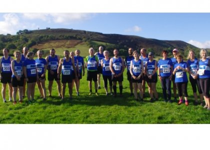 Summer Cross Country
