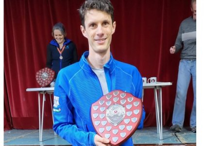 Winter Cross Country